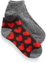 Nordstrom Butter 2-Pack Ankle Socks