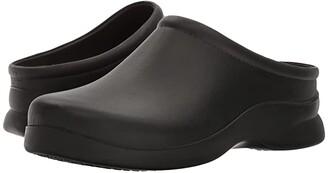 Klogs USA Footwear Edge (Black) Men's Shoes