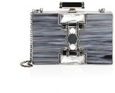 Judith Leiber Couture Jazz Age Resin Clutch