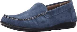 ARCOPEDICO Denim Oxford Alice Shoe 9 M US