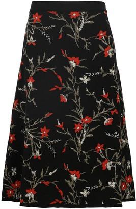 Balenciaga Midi skirts