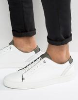 Ted Baker Kiing Suede Sneakers