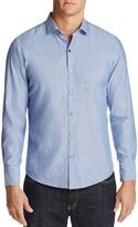 Zachary Prell Lash Regular Fit Button-Down Shirt