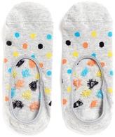 Happy Socks Dot low socks
