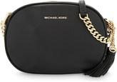 MICHAEL Michael Kors Ginny leather cross-body bag