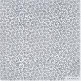 Lanvin Paisley-print Silk Pocket Square