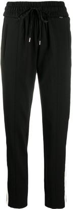 Twin-Set Side-Stripe Track Trousers
