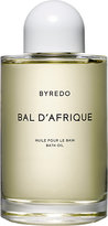 Byredo Women's Bal D'Afrique Bath Oil 250ml