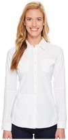 Kuhl Glydr Long Sleeve Shirt Women's Long Sleeve Button Up