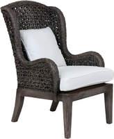 Jeffan Savannah Club Chair