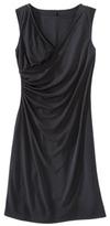 Merona Women's Slimming Options V-Neck Wrap Dress - Assorted Colors
