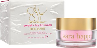Sara Happ Sweet Clay Lip Mask 0.47 oz