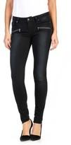 Paige Women's Transcend - Jill Zip Ultra Skinny Jeans