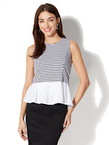 New York & Co. Cool Top