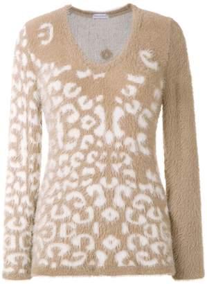 M·A·C Mara Mac knitted sweater