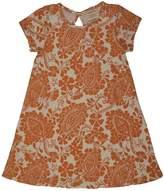 Adooka Organics Teardrop T-Shirt Dress