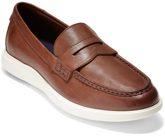 Cole Haan Grand Leather Loafer