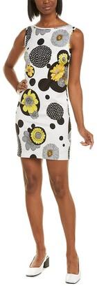 Trina Turk Nest Shift Dress