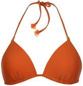 Firetrap Blackseal Rust Bikini Top