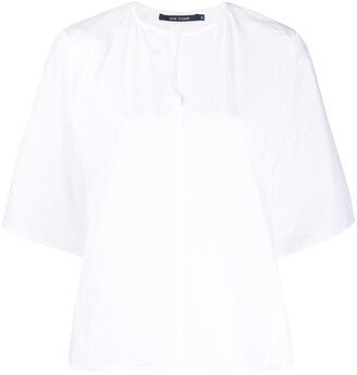 Sofie D'hoore Poplin Shirt