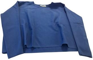 Maje Blue Knitwear for Women