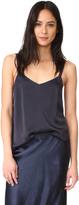Vince Wide Strap Cami