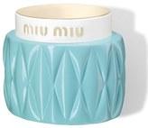 Miu Miu Body Cream