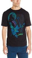 Liquid Blue Men's Jerry Swirl T-Shirt