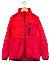 Burton Boys' Avalon Quilted Jacket w/ Tags