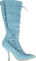 Y/Project Lace-up Boots