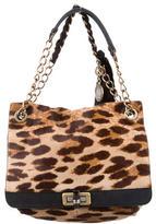 Lanvin Ponyhair Happy Bag