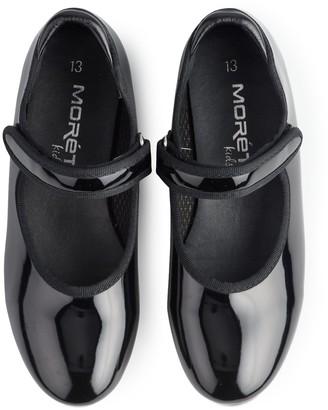 Jacques Moret Girls 4-14 Tap Dance Shoes