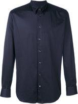 Giorgio Armani classic shirt - men - Cotton - 39