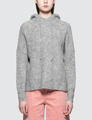 Ganni Callahan Knit Pullover