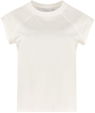 Philosophy di Lorenzo Serafini Stretch Cotton T-shirt