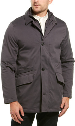 J.Crew Trench Coat