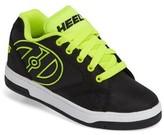 Heelys Boy's 'Propel 2.0' Wheeled Sneaker