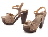 Flogg Cassie II Chunky Sandals