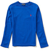 Ralph Lauren Big Boys 8-20 Long-Sleeve Thermal Tee
