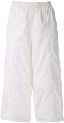M·A·C Mara Mac elasticated waist culottes