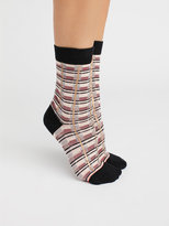 Free People Tomboy Lite Crew Sock