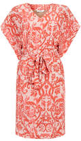 DAY Birger et Mikkelsen Fresco Sea Coral Dress