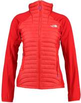 The North Face VERTO Down jacket high risk red