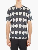 Paul Smith Balloon Motif Cotton T-Shirt