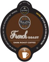 Vue VueTM 16-Count Tully's® French Roast Coffee for Keurig® Brewers
