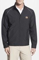 Cutter & Buck Men's Big & Tall 'Cincinnati Bengals - Beacon' Weathertec Wind & Water Resistant Jacket