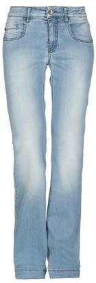 Maison Clochard Denim trousers