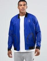 Nike Bomber Jacket In Navy 789568-455