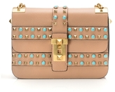 Valentino B-Rockstud Small Shoulder Bag