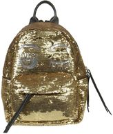 Chiara Ferragni Coated Backpack